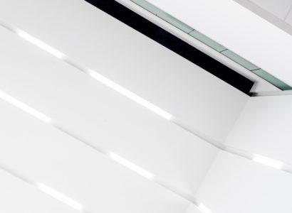 Knauf plasterboard panels